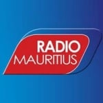 Logo da emissora Radio Mauritius 819 AM