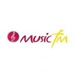 Logo da emissora Radio Music 94.9 FM