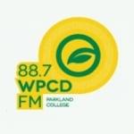Logo da emissora Radio WPCD 88.7 FM
