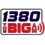 Logo da emissora Radio WBEL The Big 1380 AM