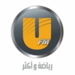 Logo da emissora Radio UFM 90.0