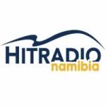Logo da emissora Radio Hitradio Namibia 99.5 FM