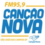 Logo da emissora Rádio Canção Nova 95.9 FM