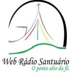 Logo da emissora Web Rádio Santuário