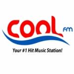 Logo da emissora Radio Cool 96.9 FM
