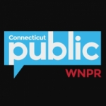 Logo da emissora Radio WNPR 90.5 FM