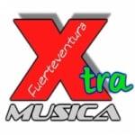 Logo da emissora Rádio Xtra Musica 97.4 FM