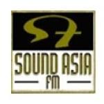 Logo da emissora Radio Sound Asia 88 FM