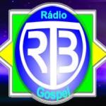 Logo da emissora Rádio RTB Gospel