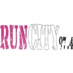 Logo da emissora Radio Run City 97.4 FM