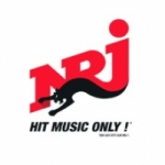 Logo da emissora Radio NRJ Réunion 100 FM