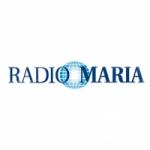 Logo da emissora Radio Maria Ruanda 88.6 FM