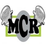 Logo da emissora Rádio MCR