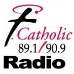 Logo da emissora WSQM  90.9 FM