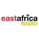 Logo da emissora Radio East Africa 88.1 FM