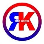 Logo da emissora Radio Kwizera 97.9 FM