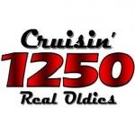 Logo da emissora Radio KCFI Cruisin' 1250 AM