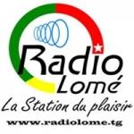 Logo da emissora Radio Lome 99.5 FM
