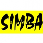 Logo da emissora Radio Simba 97.3 FM