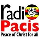 Logo da emissora Radio Pacis 90.9 FM