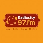 Logo da emissora Radio Radiocity 97 FM