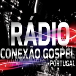Logo da emissora Rádio Conexão Gospel Portugal