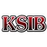 Logo da emissora KSIB 101.3 FM