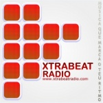 Logo da emissora Xtrabeat Radio