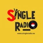Logo da emissora Single Radio 98 FM