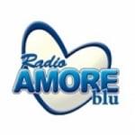 Logo da emissora Amore Blu 92 FM