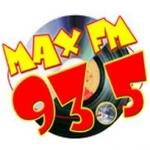 Logo da emissora Radio KLKC Max FM 93.5