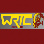 Logo da emissora Radio WRTC 89.3 FM