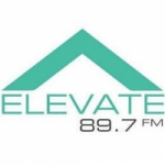 Logo da emissora Radio WAAJ Elevate 89.7 FM