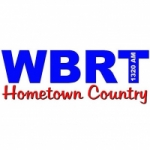 Logo da emissora Radio WBRT 1320 AM 97.1 FM