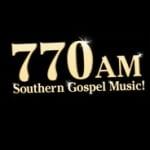 Logo da emissora Radio WCGW 770 AM