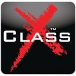 Logo da emissora Radio WKCX Class X 89.1 FM