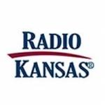 Logo da emissora Radio KHCC Kansas 90.1 FM