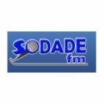 Logo da emissora Rádio Sodade 97.1 FM