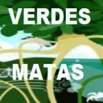 Logo da emissora Rádio Verdes Matas 87.9 FM