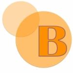 Logo da emissora Rádio Bombest HD