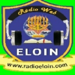 Logo da emissora Rádio Eloin