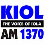Logo da emissora Radio KIOL 1370 AM