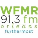 Logo da emissora Radio WFMR 91.3 FM