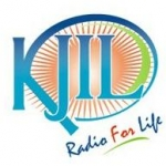 Logo da emissora KJIL 99.1 FM