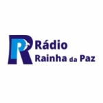 Logo da emissora Rádio Rainha da Paz 810 AM