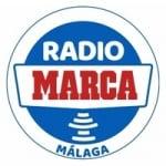 Logo da emissora Radio Marca 96.9 FM