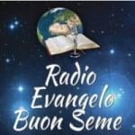 Logo da emissora Evangelo Buon Seme 93.4 FM