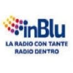 Logo da emissora InBlu 92.6 FM