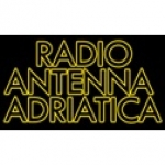 Logo da emissora Antenna Adriatica 87.7 FM