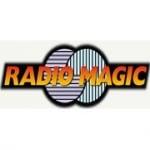 Logo da emissora Magic 93.3 FM